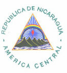 [Coat of arms of Nicaragua]