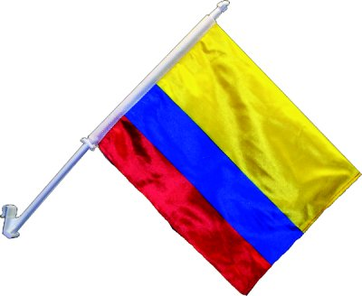 Colombia Flags And Accessories Crw Flags Store In Glen