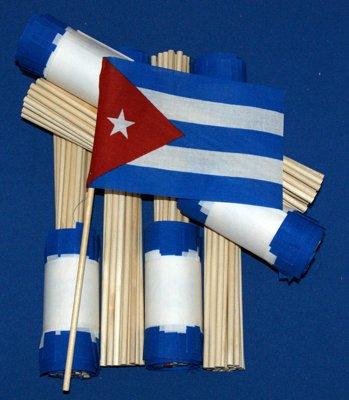 Cuba Flags and Accessories - CRW Flags Store in Glen Burnie