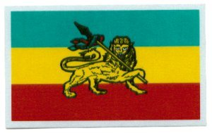 Ethiopia W Lion Flags And Accessories Crw Flags Store In
