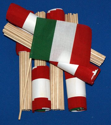 Italy Flags and Accessories - CRW Flags Store in Glen Burnie