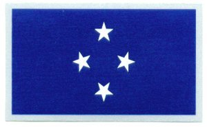 Micronesia Flags And Accessories Crw Flags Store In Glen