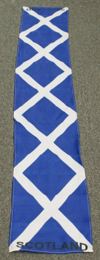 Scotland Cross Old Flags And Accessories Crw Flags