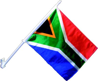 South Africa Flags And Accessories Crw Flags Store In
