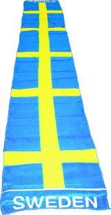 Sweden Scarf