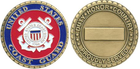 Military Challenge Coins 3 - CRW Flags Store in Glen Burnie
