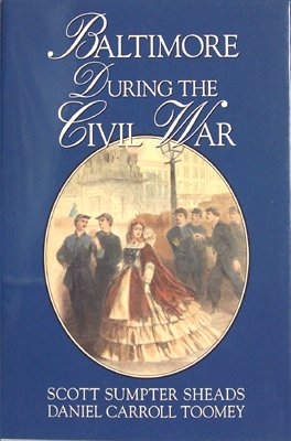 Baltimore During The Civil War Book Crw Flags Store In Glen Burnie
