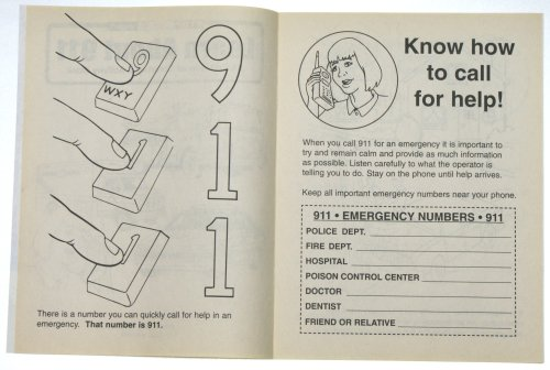 Learn About 911 Cb200 Educational Coloring Books Crw Flags Store In Glen Burnie Maryland