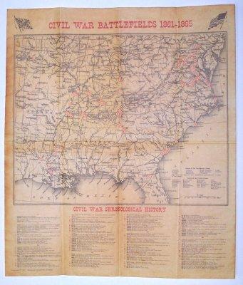 Parchment Historical Documents CRW Flags Store In Glen Burnie - Us parchment map