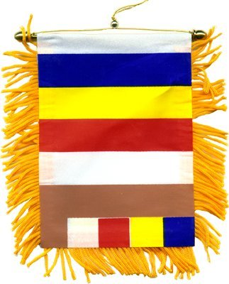 Buddhist Flags And Accessories