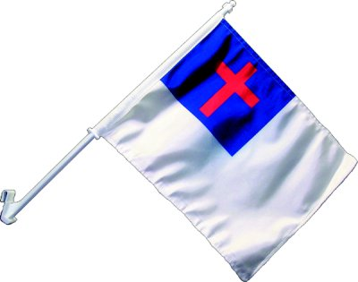 United Methodist Church Flags and Accessories - CRW Flags ...
