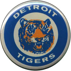 pin detroit tigers on - photo #20