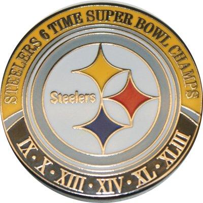 Pittsburgh Steelers Logo Clip Art