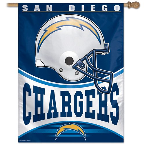 San Diego Chargers Front Office: Los Angeles Chargers Items