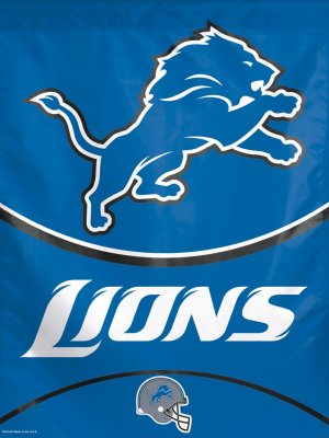 Detroit Lions Items Crw Flags Store In Glen Burnie Maryland