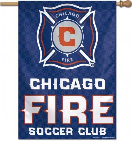 new concept d6a8e 3fbc5 Chicago Fire Soccer Club Items - CRW Flags Store in Glen ...