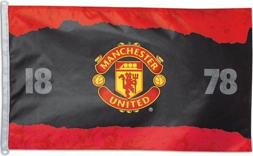 Manchester united items crw flags store in glen burnie maryland manchester united flag voltagebd Image collections