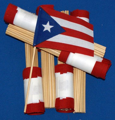 Puerto Rico Flags And Accessories Crw Flags Store In
