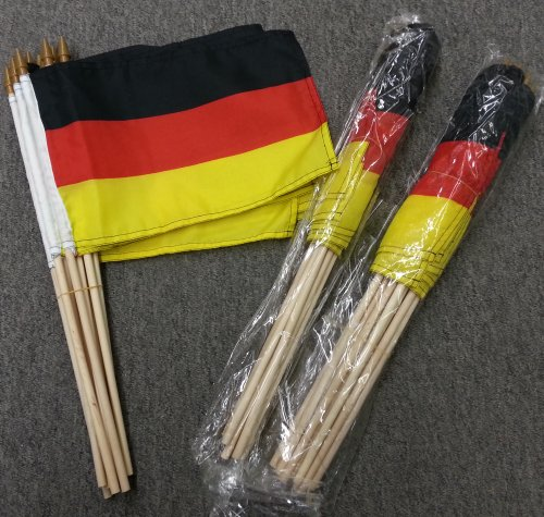 Germany Flags and Accessories - CRW Flags Store in Glen