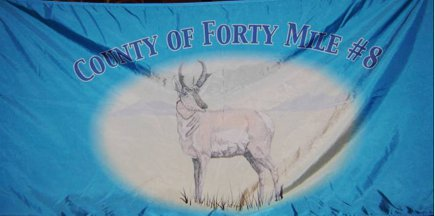 [Forty Mile County]