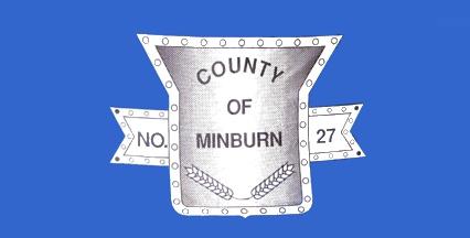 [flag of Minburn County]