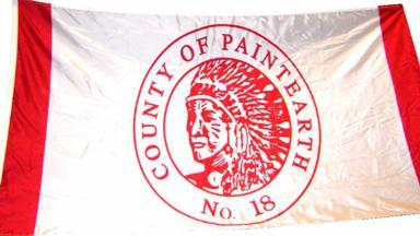 Paintearth County