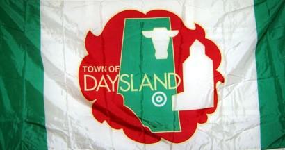 Daysland