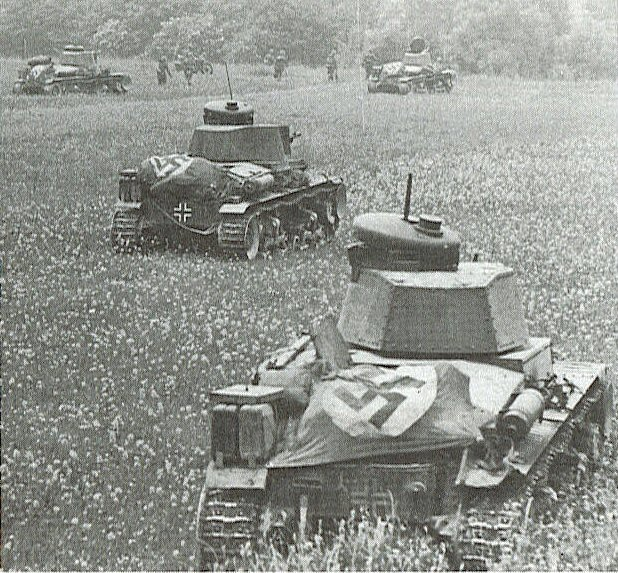 German Vehicle Recognition Drapes (World War II)