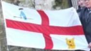 [Flag of the United Kingdom]