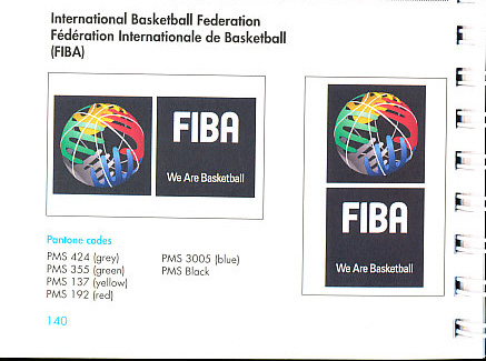 Fédération International de Basketball