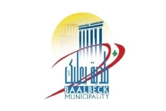 [Municipality of Baalbek (Lebanon)]