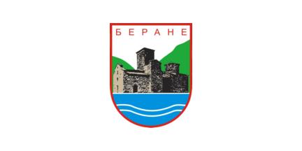 Flag of Berane