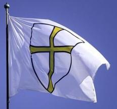 Flag of Trøndelag Fylkeskommune
