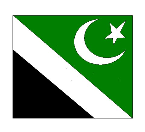 [Islamabad, Pakistan, proposed flag]