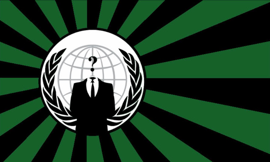 Anonymous Organization Part 1