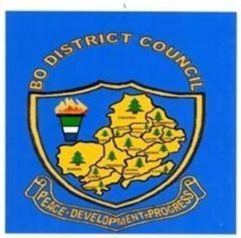 Bo District Council