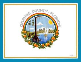 Orange County Florida U S