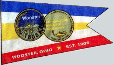 Wooster Ohio U S