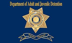 king county adult and juvenile detention