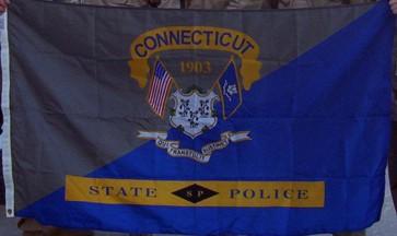 Connecticut State Police (U S )